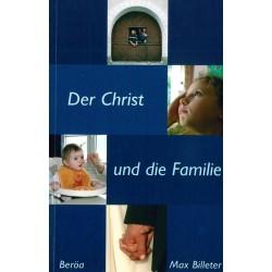 Der Christ und die Familie
