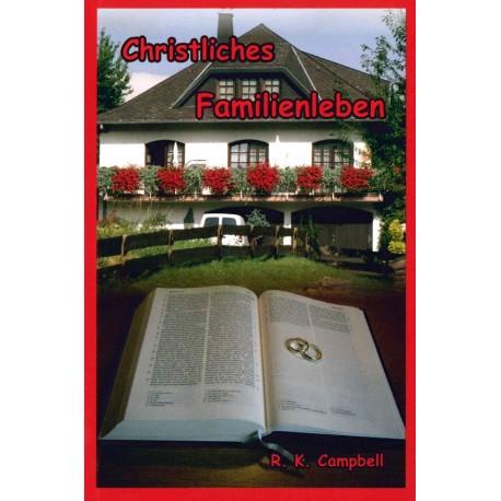 Das christliche Familienleben