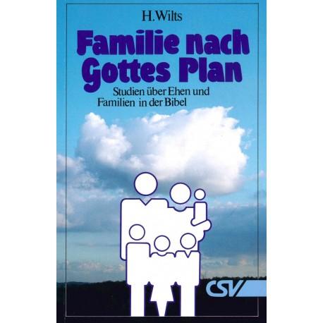 Familie nach Gottes Plan