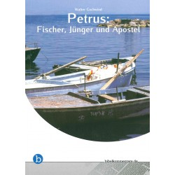 Petrus: Fischer, Jünger und Apostel