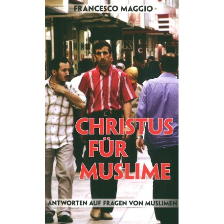 Christus für Muslime