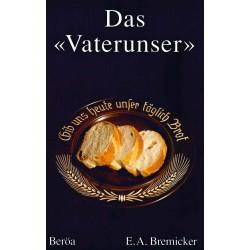 """Das """"Vaterunser"""""""