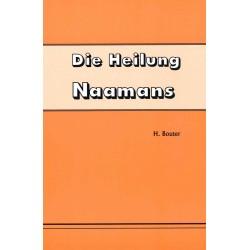 Die Heilung Naamans