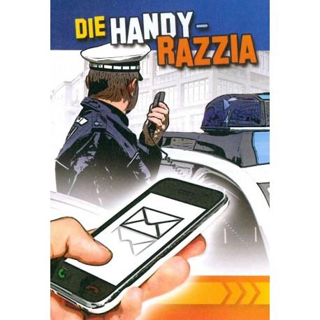 Die Handy-Razzia