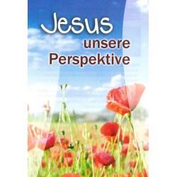 Jesus unsere Perspektive