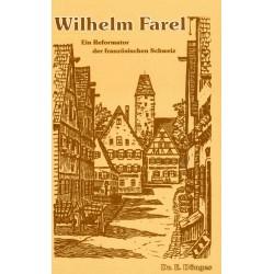 Wilhelm Farel
