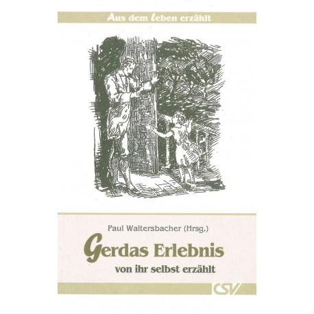 Gerdas Erlebnis