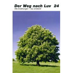 Der Weg nach Luv  Band 24
