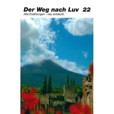 Der Weg nach Luv  Band 22