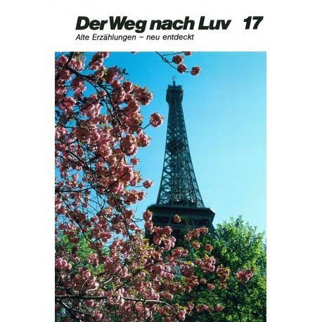 Der Weg nach Luv  Band 17
