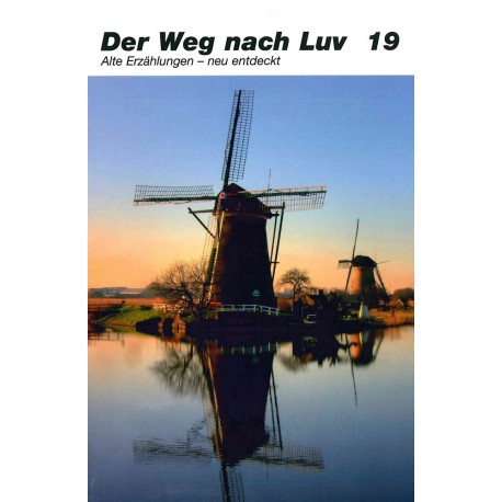 Der Weg nach Luv  Band 19