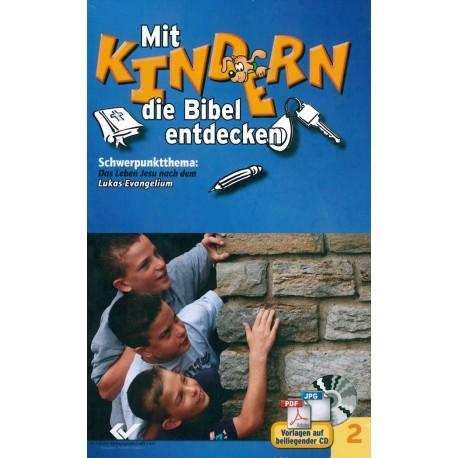 Mit Kindern die Bibel entdecken 2
