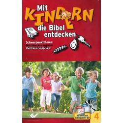 Mit Kindern die Bibel entdecken 4