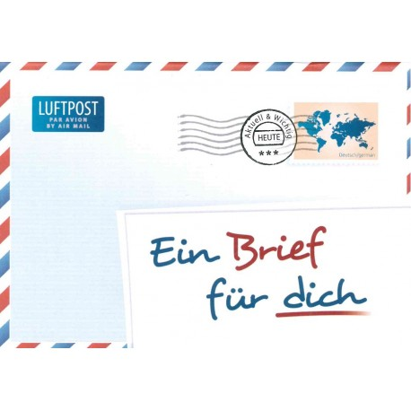 Ein Brief für Dich