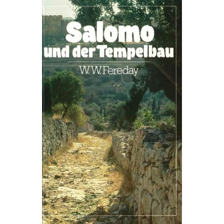 Salomo und der Tempelbau