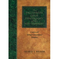 The Englishmans Greek Concordance (Englisch)
