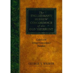 The Englishmans Hebrew Concordance (Englisch)