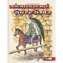 Abenteuer auf Burg Banz (JM ab 6)