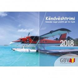 EinBlick 2018 (Albanisch)