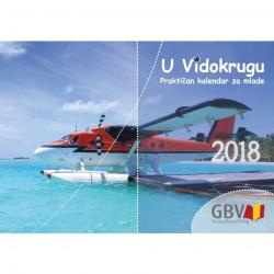 EinBlick 2018 (Kroatisch)