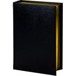 Hausbibel, Kunstleder, Goldschnitt (Großdruckausgabe)