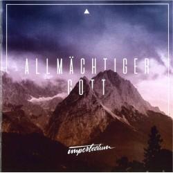 Allmächtiger Gott (CD)