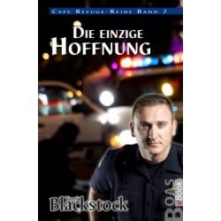 Die einzige Hoffnung (E-Book)