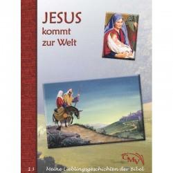 Jesus kommt zur Welt