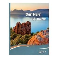 Der Herr ist nahe 2017 (E-Book)