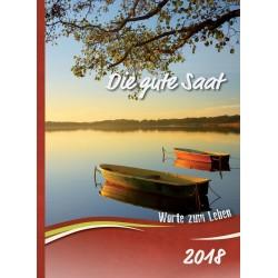 Die gute Saat (2018) - E-Book