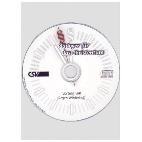 Plädoyer für das Christentum (CD)