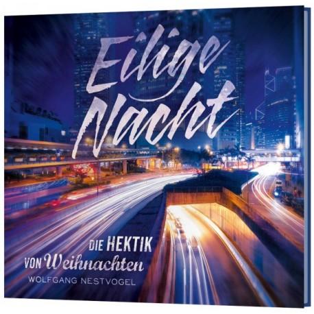 Eilige Nacht - CD