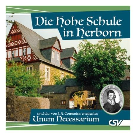Die Hohe Schule in Herborn