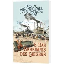 Das Geheimnis des Geigers (Band 6)
