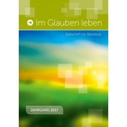 Jahrbuch 2017 - Im Glauben leben