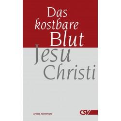 Das kostbare Blut Christi (E-Book)