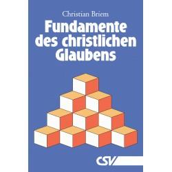 Fundamente des christlichen Glaubens (E-Book)