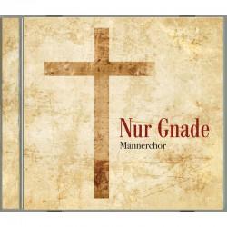 Nur Gnade (CD)