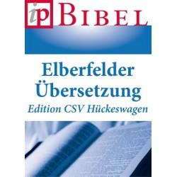 Elberfelder Übersetzung (E-Book)