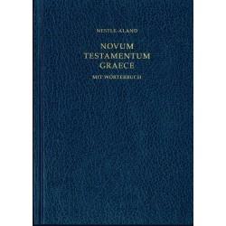 Novum Testamentum Graece (28. Auflage)