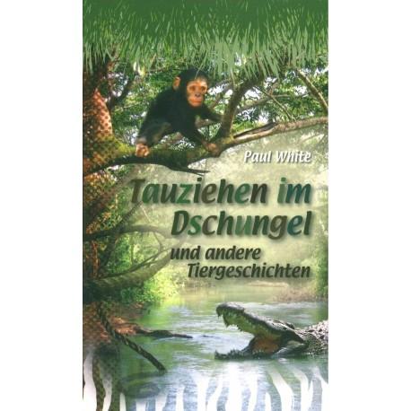 Tauziehen im Dschungel (JM ab 9)