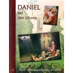 Daniel bei den Löwen