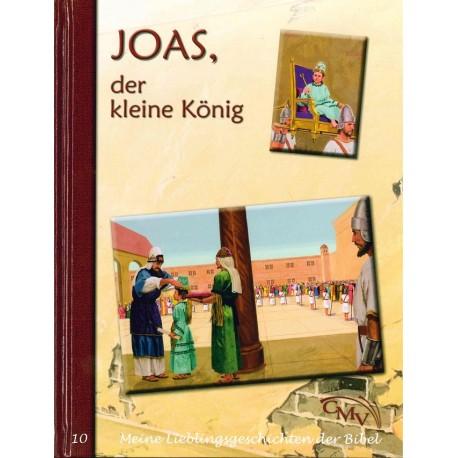 Joas, der kleine König