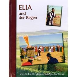 Elia und der Regen