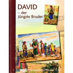 David - der jüngste Bruder