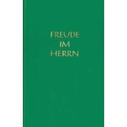 """Liederbuch """"Freude im Herrn"""""""