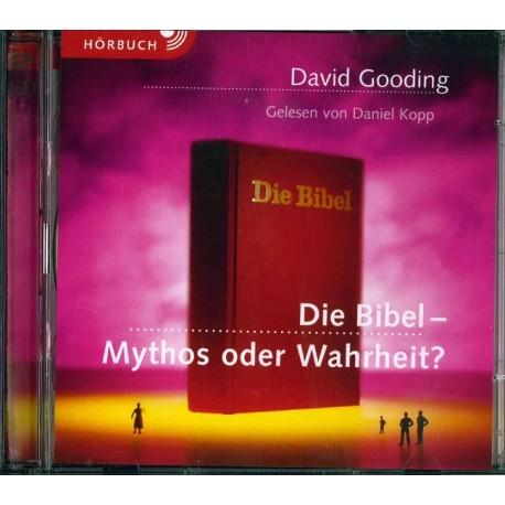 Die Bibel - Mythos oder Wahrheit? (Hörbuch)