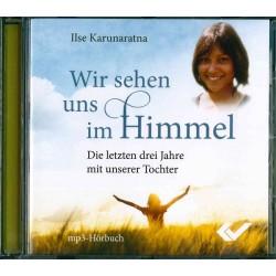 Wir sehen uns im Himmel - Hörbuch CD