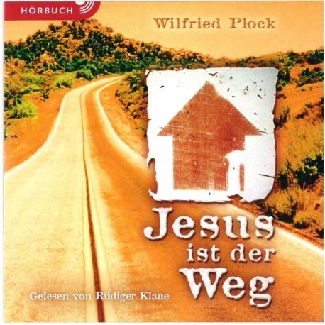 Jesus ist der Weg (3 CDs)