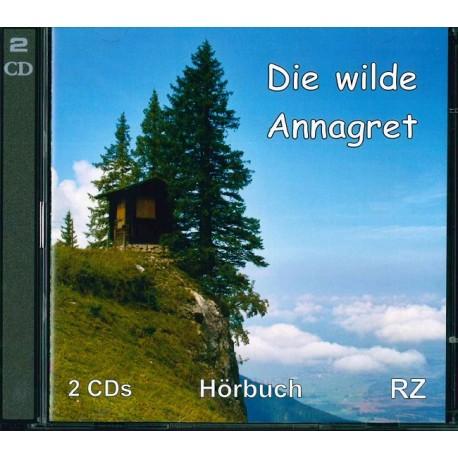 Die wilde Annagret